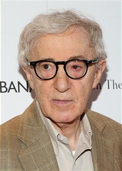 Woody Allen (Foto: Monica Schipper/FilmMagic)