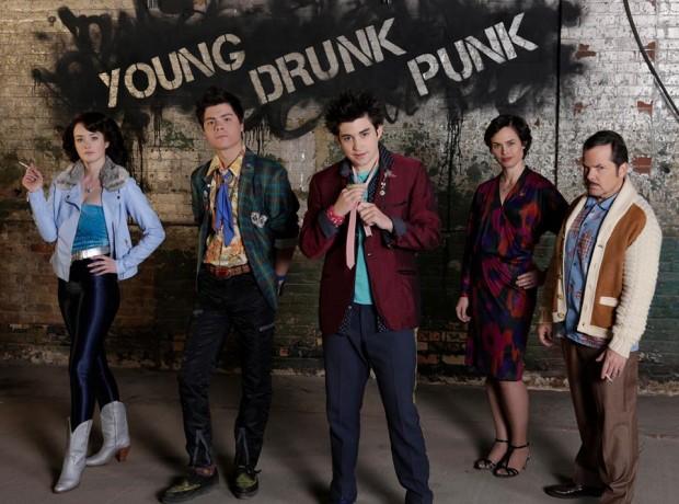 YoungDrunkPunk