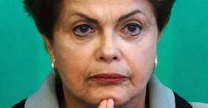 DIlma: na mira do PSDB