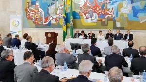 Conselhão: segunda reunião já folgou
