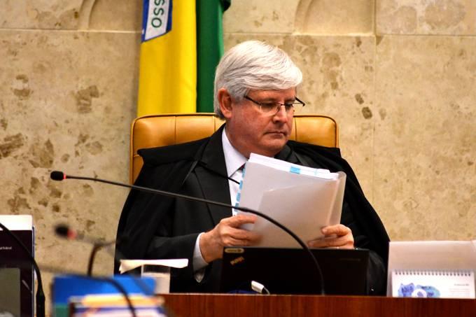 Supremo julga afastamento de Renan Calheiros da presidência do Senado