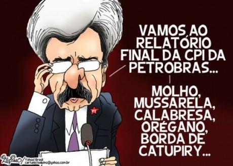 Alpino - CPI Petrobras