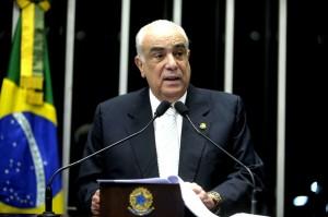 Rodrigues: inquérito chegou ao Supremo
