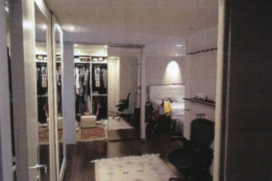 Fotos do apartamento de Lulinha na Vila Uberabinha, em São Paulo