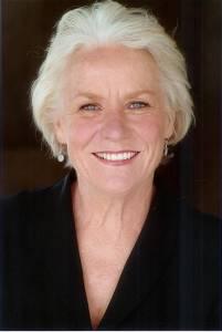 Barbara Tarbuck (Foto via IMDB)