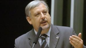 Berzoini: ministro