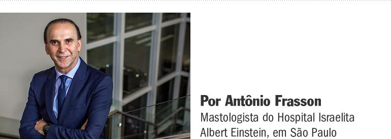 Doutor Antonio Frasson