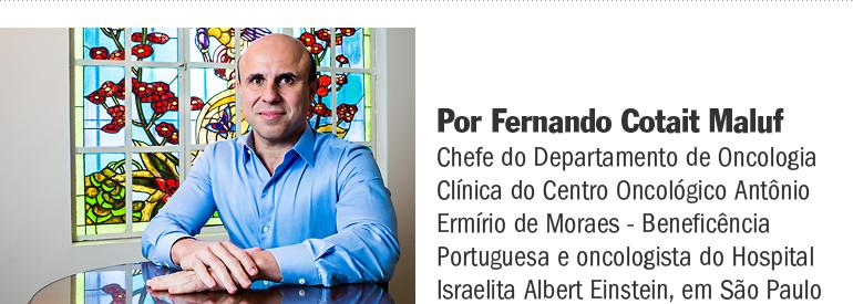 Letra de Médico - Fernando Cotait Maluf