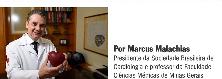 Dr. Marcus Malachias