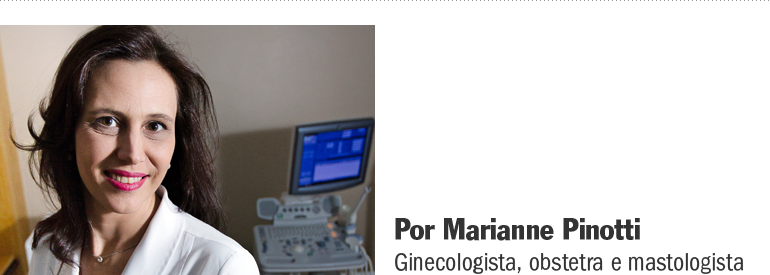 Dra. Marianne Pinotti