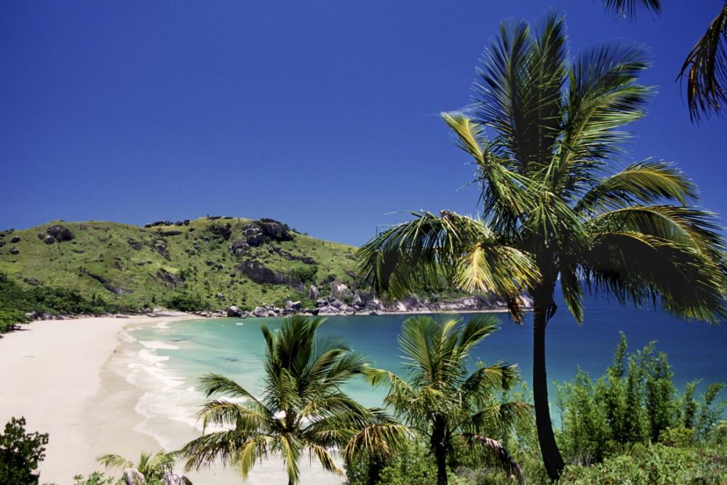 Praia do Bonete - Ilhabela - S?o Paulo - Brazil