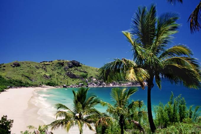 Praia do Bonete – Ilhabela – S?o Paulo – Brazil