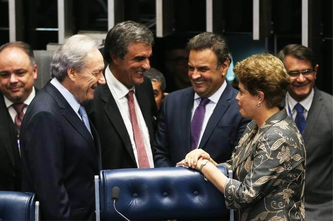 Retrospectiva 2016: Julgamento de Dilma Rousseff no Senado