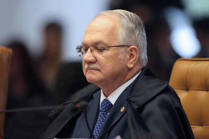 STF decide pela situação de Renan Calheiros