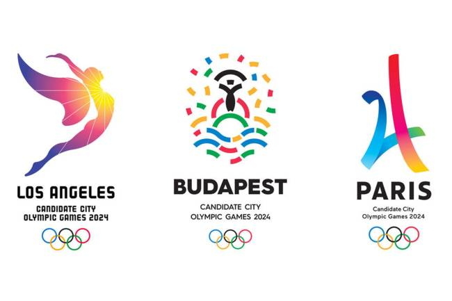 Jogos Olímpicos 2024