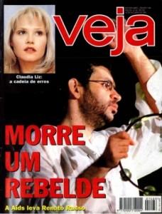 VEJA de 16 de outubro de 1996