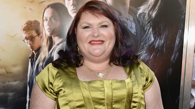 A escritora Cassandra Clare (Kevin Winter/Getty Images)