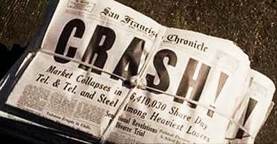crash de 29