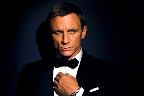 Novo filme de James Bond pode ser lançado direto em streaming