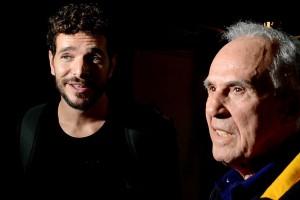 Daniel Oliveira e Jofre