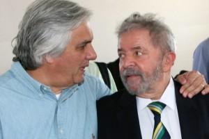 Delcídio e Lula: destinos cruzados