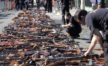 Campanha do Desarmamento 2011