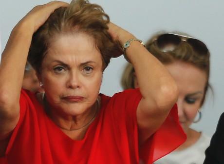 Dilma Rousseff enquete - perplexidade 3