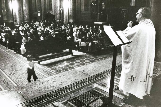 Dom Paulo Evaristo Arns – 1979