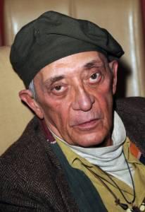 Don Calfa em 2012 (Foto: Albert L. Ortega/Getty Images)