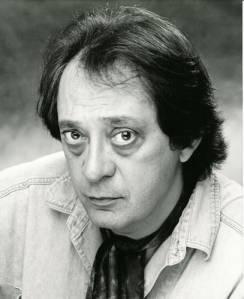 Don Calfa na década de 1970.