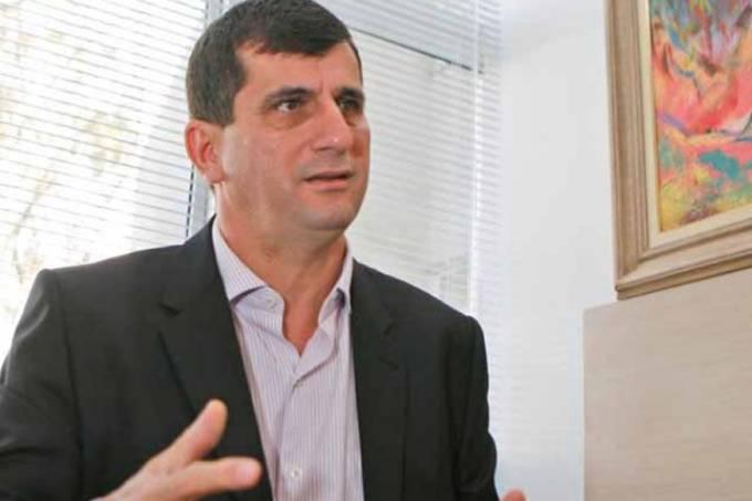 Edgar Nóbrega é o candidato do PT na cidade