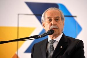 Brasília - O novo presidente dos Correios, Giovanni Queiroz toma posse (Elza Fiuza/Agência Brasil)