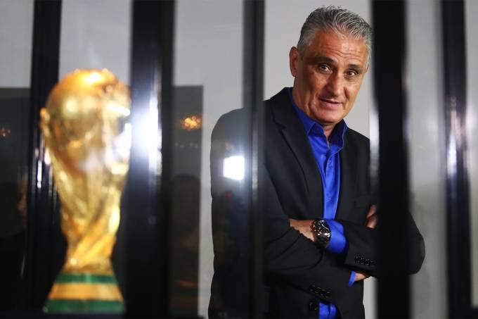 Retrospectiva 2016: Tite assume o comando da Seleção Brasileira