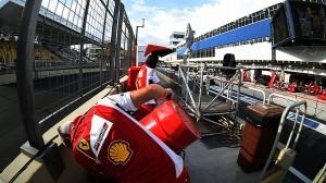 Fórmula 1: audiência já foi melhor