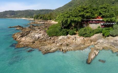 Baan Rim Pa (Phuket, Tailândia)