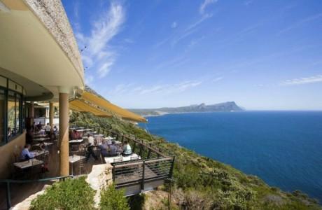 Two Oceans (Cidade do Cabo, África do Sul)