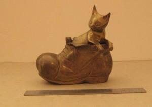 gato-sapato
