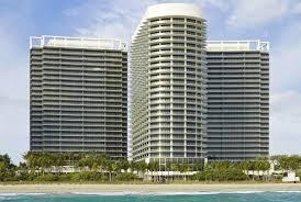 O exclusivo St. Regis Miami Bal Harbour, onde Ronaldo comprou apartamento