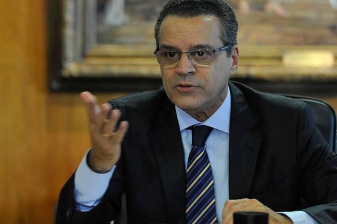 Henrique Eduardo Alves é preso na Operação Manus