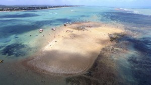 Areia Vermelha, Cabedelo, Paraíba