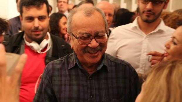 Joao Ubaldo Ribeiro II