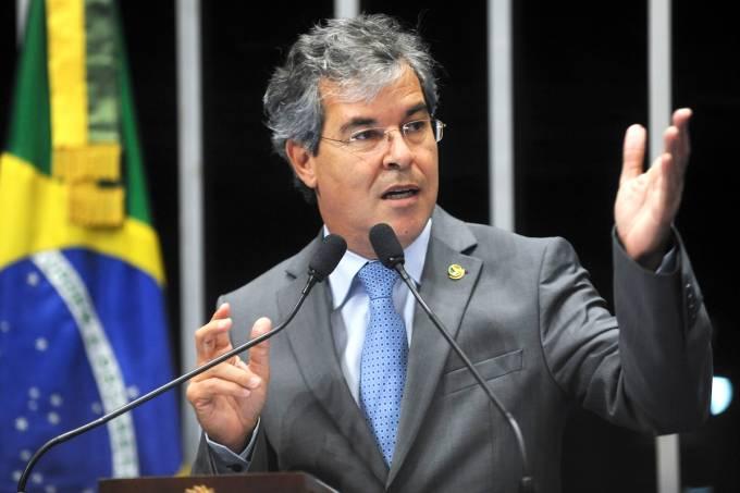 Senador Jorge Viana (PT-AC) diz que êxito do governo Dilma incomoda adversários