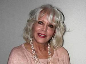 Julie Gregg em 2014 (Foto: David Edwards/DailyCeleb/MediaPunch)