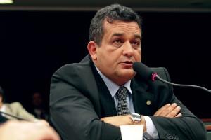 Procura-se: ex-deputado está em 'lugar incerto'
