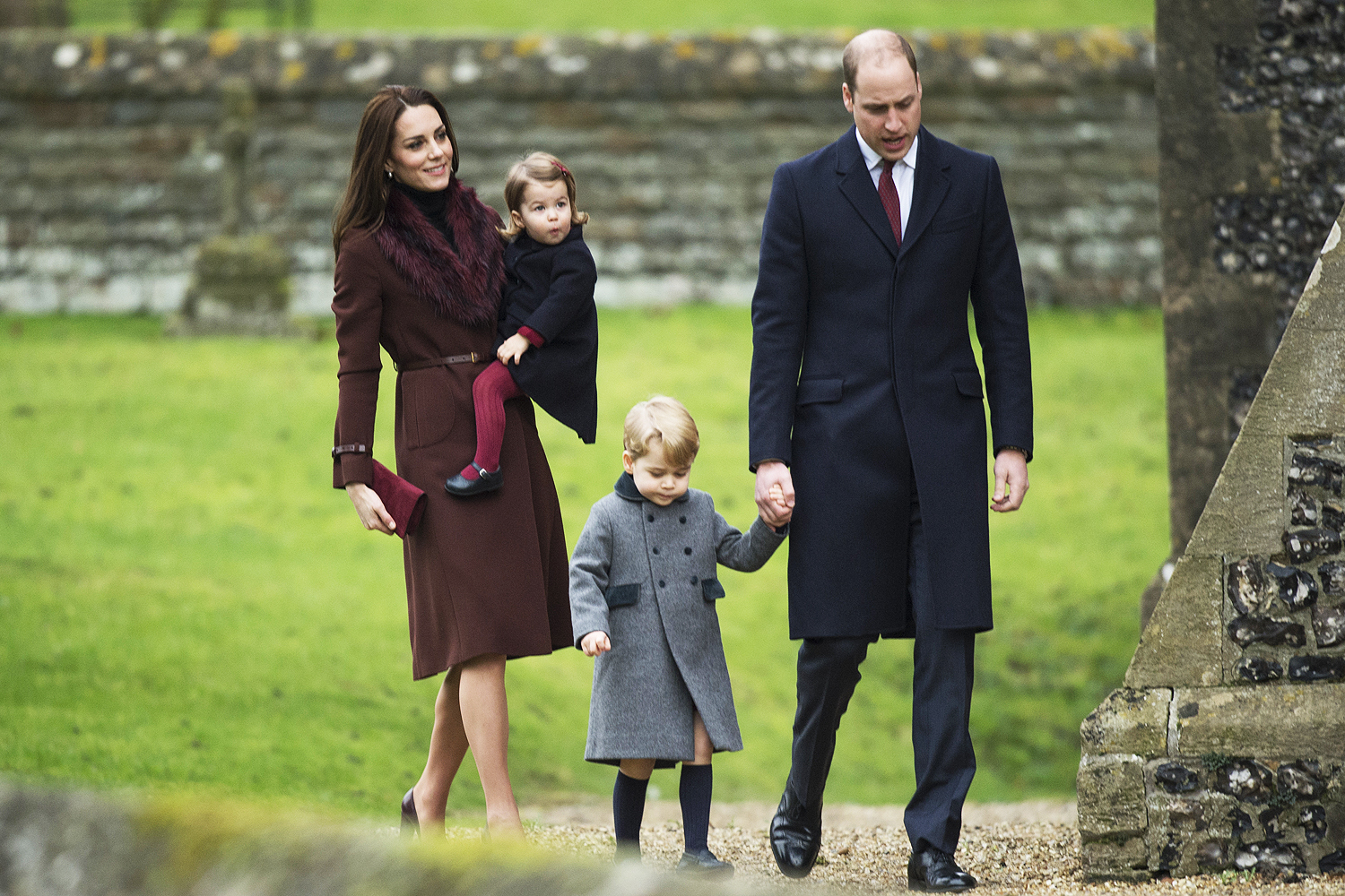 Download Filhos De Kate Middleton E William