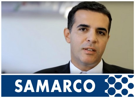 Kleber terra - samarco 2