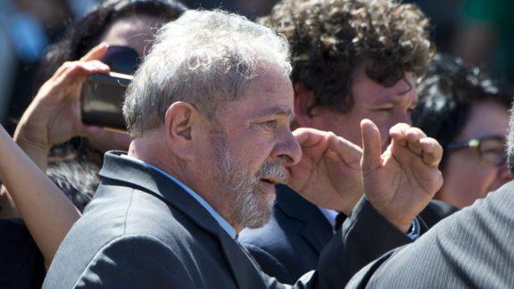 Lula - pronunciamento 4
