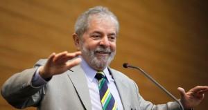 Lula: hoje tem marmelada?
