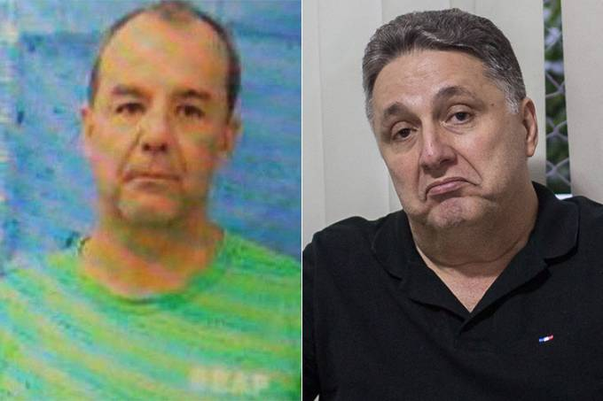 Sérgio Cabral e Anthony Garotinho