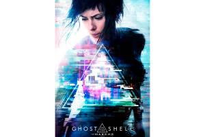 Vigilante do Amanhã: Ghost in the Shell